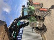 Traktor типа Fendt 311 LSA med frontlæsser Scan Lift, Gebrauchtmaschine в Rødekro