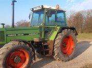 Traktor typu Fendt 311 LSA Turbomatic  40 kmt. Nye bagdæk evt med Fendt SX 3frontlæsser, Gebrauchtmaschine w Skive