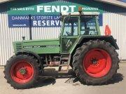 Traktor typu Fendt 311 LSA Turbomatic, Gebrauchtmaschine w Rødekro