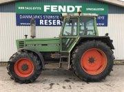 Fendt 311 LSA Traktor