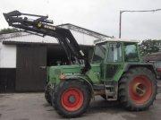 Traktor typu Fendt 311 LSA, Gebrauchtmaschine w Ziegenhagen