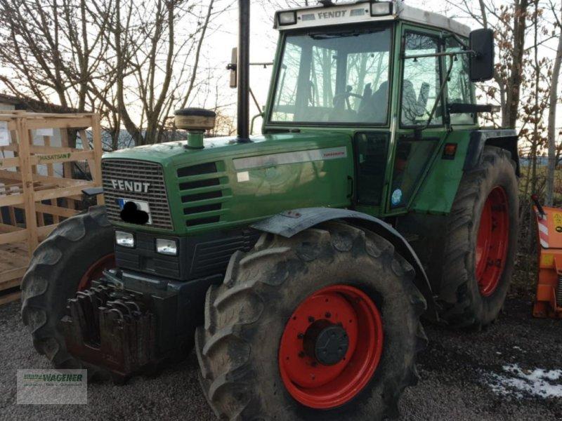 Traktor des Typs Fendt 311 LSA, Gebrauchtmaschine in Bad Wildungen-Wega (Bild 1)