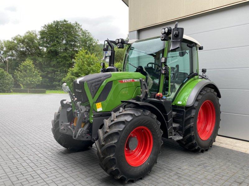 Traktor des Typs Fendt 311 Vario Gen.4  Demo 2021 (312 313 310 309), Gebrauchtmaschine in Weigendorf (Bild 1)