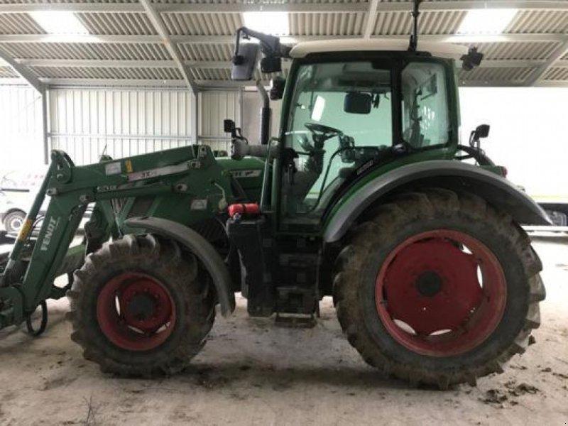 Traktor des Typs Fendt 311 VARIO TMS, Gebrauchtmaschine in MOISSAC (Bild 1)