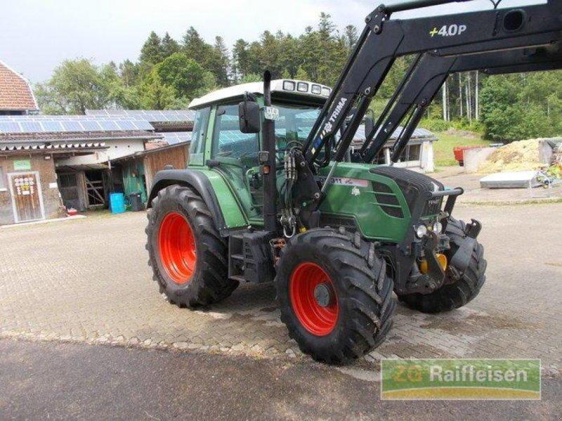 Traktor tip Fendt 311 Vario TMS, Gebrauchtmaschine in Waldshut-Tiengen (Poză 1)
