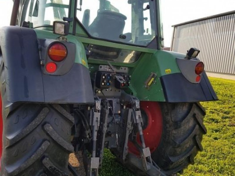 Traktor του τύπου Fendt 311 VARIO, Gebrauchtmaschine σε Northeim (Φωτογραφία 4)