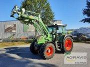 Traktor типа Fendt 311 VARIO, Gebrauchtmaschine в Meppen-Versen