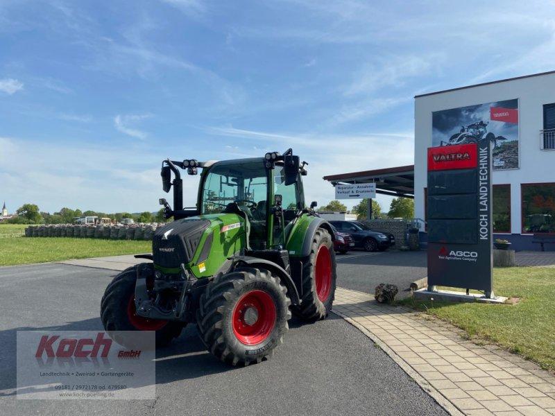 Traktor des Typs Fendt 311 Vario, Neumaschine in Neumarkt / Pölling (Bild 1)