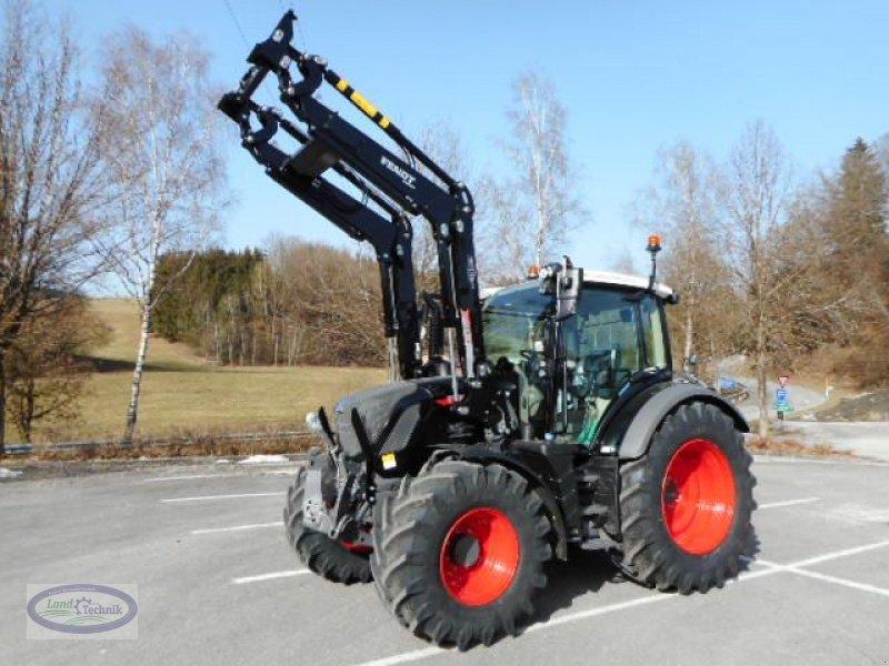 Traktor des Typs Fendt 311 Vario, Neumaschine in Münzkirchen (Bild 1)