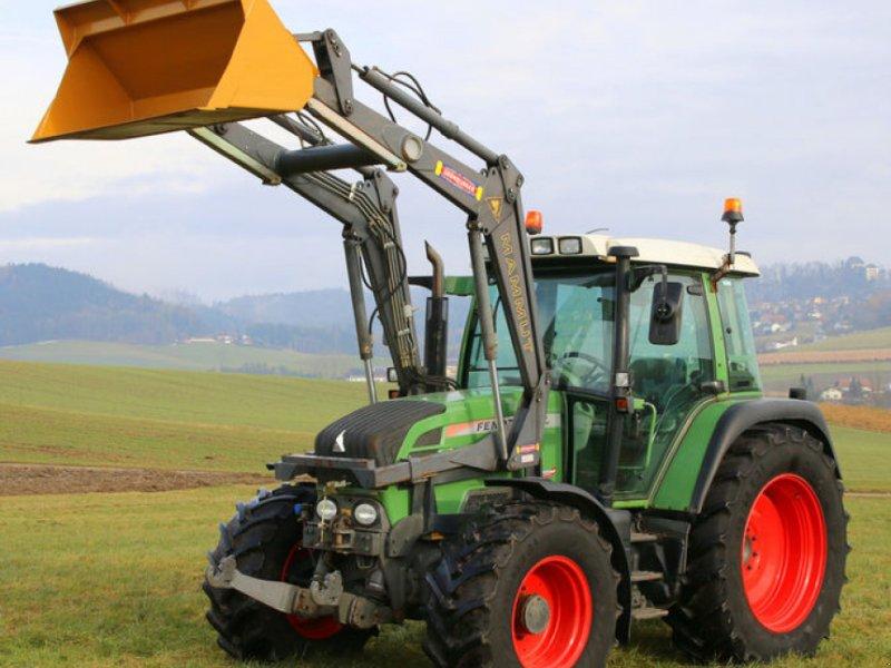 Traktor des Typs Fendt 311 Vario, Gebrauchtmaschine in Ottnang a. H. (Bild 1)