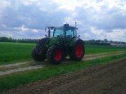 Traktor des Typs Fendt 311 Vario, Gebrauchtmaschine in Hebertshausen