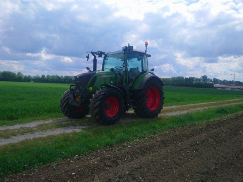 Traktor типа Fendt 311 Vario, Gebrauchtmaschine в Hebertshausen (Фотография 1)