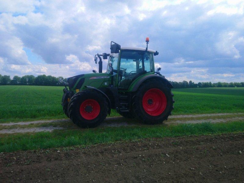 Traktor типа Fendt 311 Vario, Gebrauchtmaschine в Hebertshausen (Фотография 2)