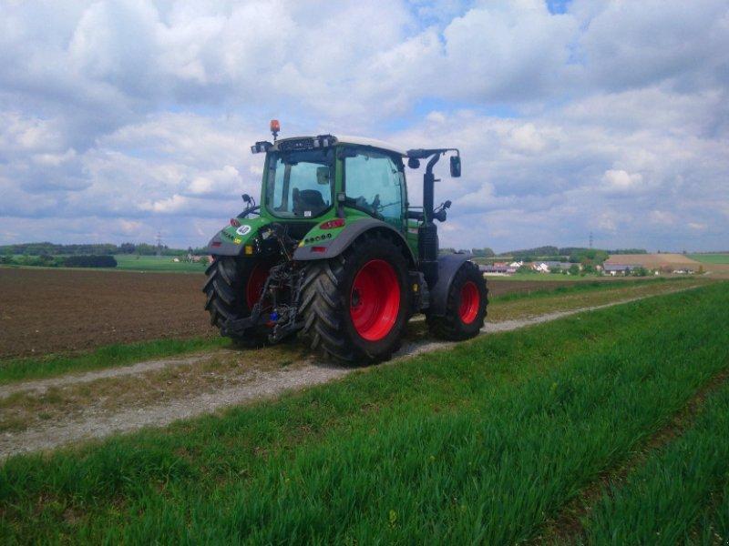 Traktor типа Fendt 311 Vario, Gebrauchtmaschine в Hebertshausen (Фотография 3)