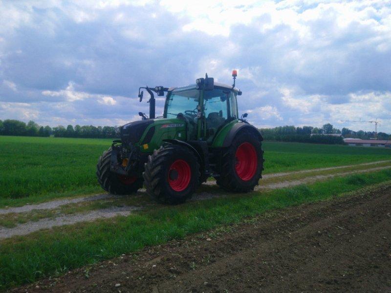 Traktor типа Fendt 311 Vario, Gebrauchtmaschine в Hebertshausen (Фотография 7)