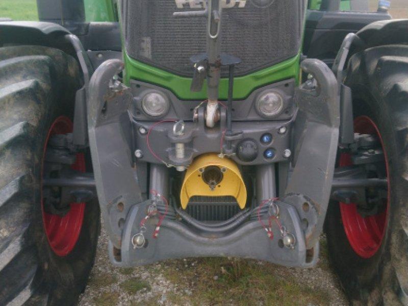Traktor типа Fendt 311 Vario, Gebrauchtmaschine в Hebertshausen (Фотография 9)