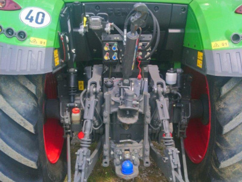 Traktor типа Fendt 311 Vario, Gebrauchtmaschine в Hebertshausen (Фотография 10)