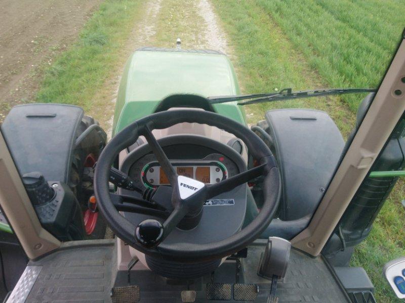 Traktor типа Fendt 311 Vario, Gebrauchtmaschine в Hebertshausen (Фотография 13)