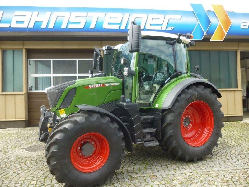 Traktor типа Fendt 311Vario Gen4 Profi Setting 2, Vorführmaschine в Ebensee (Фотография 1)