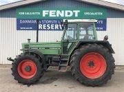 Traktor des Typs Fendt 312 Farmer, Gebrauchtmaschine in Rødekro