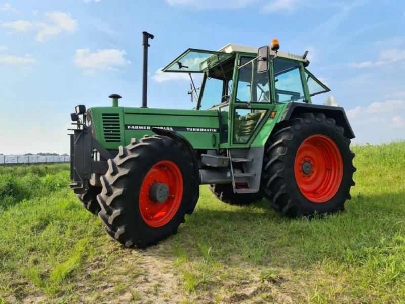 Traktor typu Fendt 312 LSA, Gebrauchtmaschine w Almelo (Zdjęcie 1)