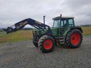 Fendt 312 LSA Tractor