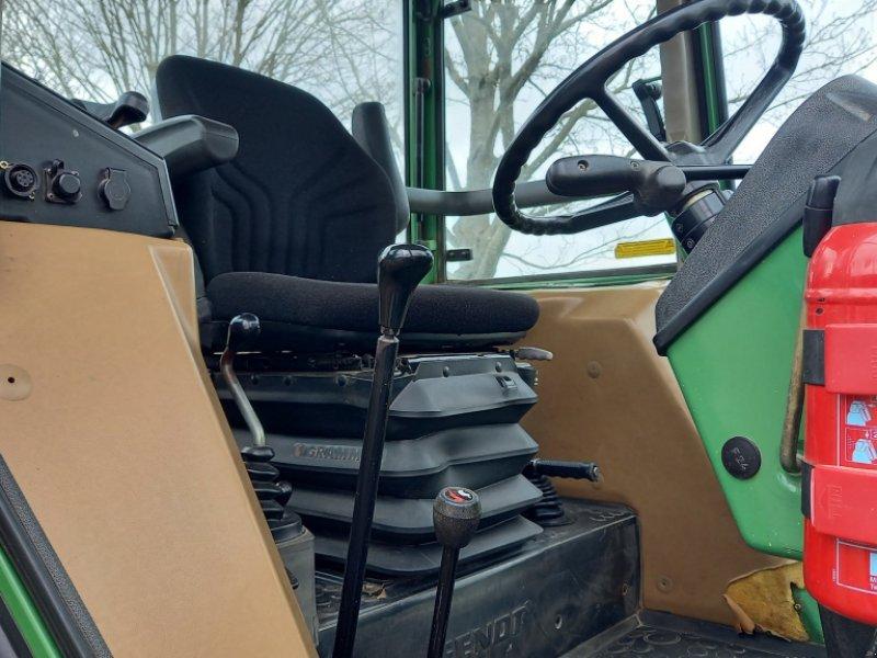Traktor типа Fendt 312 LSE, Gebrauchtmaschine в Reuth (Фотография 1)