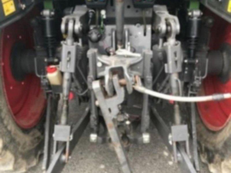 Traktor typu Fendt 312 s4 power - 116, Gebrauchtmaschine w NAINTRE (Zdjęcie 1)