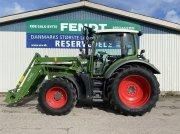 Traktor a típus Fendt 312 S4 Power med frontlæsser Fendt Cargo 4x75, Gebrauchtmaschine ekkor: Rødekro