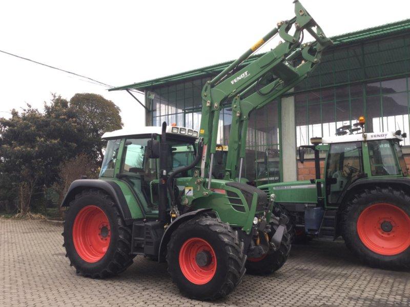 Traktor des Typs Fendt 312 TMS Vario, Gebrauchtmaschine in Cavaglià (Biella) (Bild 1)
