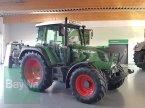 Traktor του τύπου Fendt 312 TMS Vario σε Bamberg