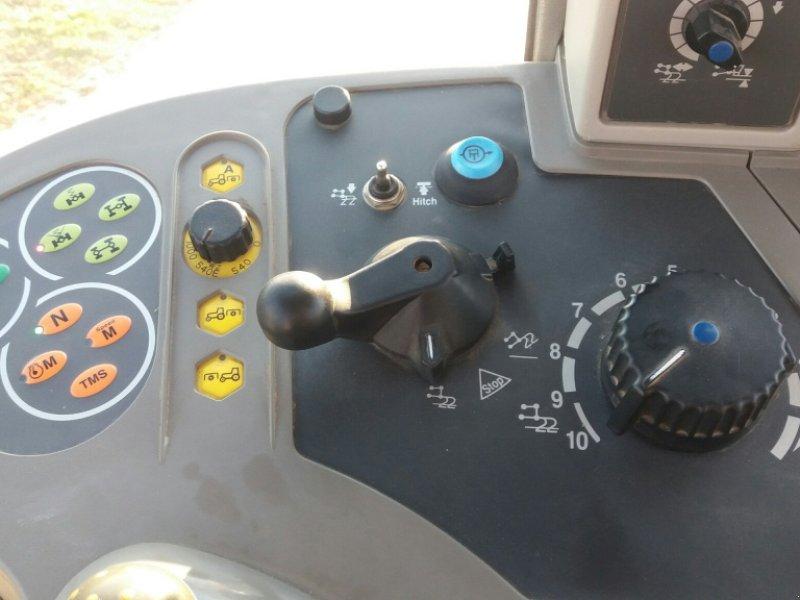 Traktor des Typs Fendt 312 TMS Vario, Gebrauchtmaschine in Langquaid (Bild 6)