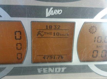 Traktor des Typs Fendt 312 TMS Vario, Gebrauchtmaschine in Langquaid (Bild 7)