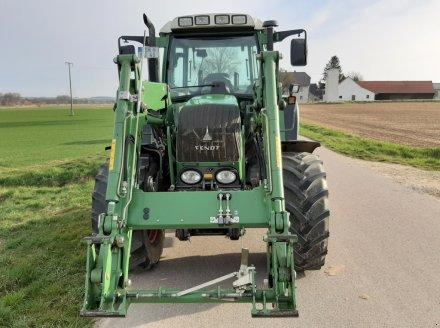 Traktor des Typs Fendt 312 TMS Vario, Gebrauchtmaschine in Langquaid (Bild 2)