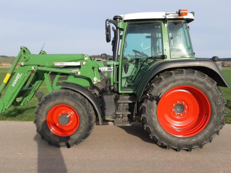 Traktor des Typs Fendt 312 TMS Vario, Gebrauchtmaschine in Langquaid (Bild 1)