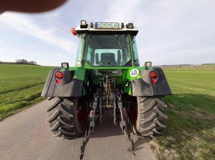 Traktor des Typs Fendt 312 TMS Vario, Gebrauchtmaschine in Langquaid (Bild 3)