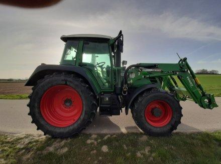 Traktor des Typs Fendt 312 TMS Vario, Gebrauchtmaschine in Langquaid (Bild 5)