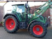 Traktor des Typs Fendt 312 TMS Vario, Gebrauchtmaschine in Niederwerrn