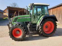 Fendt 312 TMS Vario Traktor