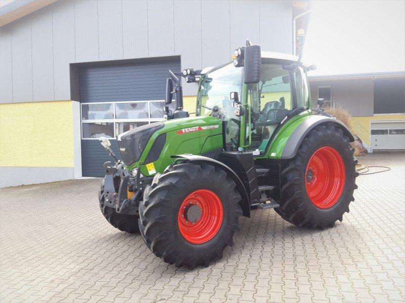 Traktor des Typs Fendt 312 Vario GEN4 Profi Setting 2, Neumaschine in Tirschenreuth (Bild 1)