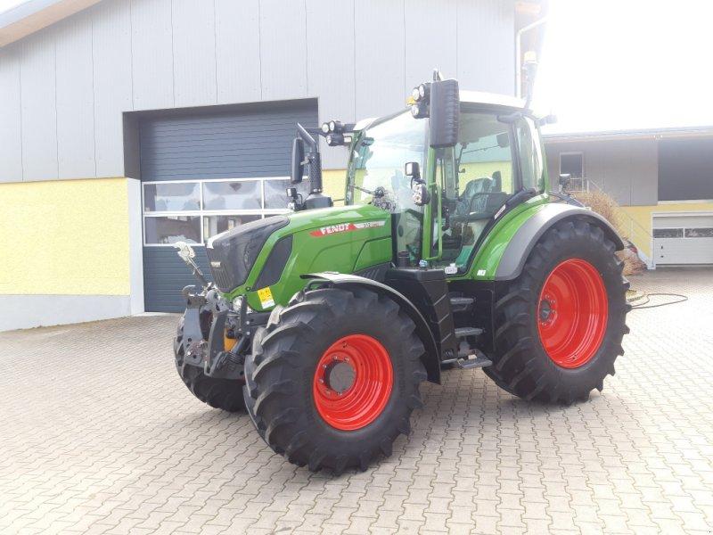 Traktor a típus Fendt 312 Vario GEN4 Profi Setting2, Neumaschine ekkor: Tirschenreuth (Kép 1)