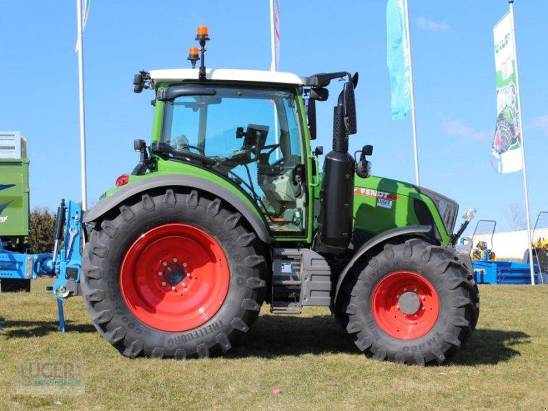 Traktor des Typs Fendt 312 Vario Gen4, Vorführmaschine in Niederkappel (Bild 1)
