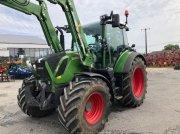 Traktor типа Fendt 312 Vario Power, Gebrauchtmaschine в Weidenstetten