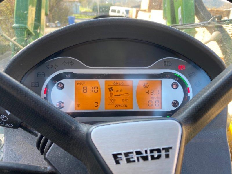 Traktor типа Fendt 312 Vario Power, Gebrauchtmaschine в Kleinkahl (Фотография 1)