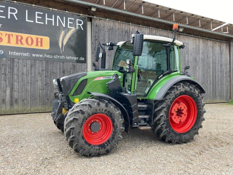 Traktor typu Fendt 312 Vario Profi, Gebrauchtmaschine w Thalmassing / Obersanding (Zdjęcie 1)