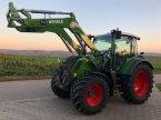 Traktor a típus Fendt 312 Vario Profi ekkor: Loiching