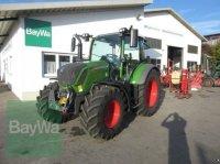 Fendt 312 VARIO S4   # 139 Traktor