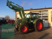 Fendt 312 Vario S4 Power mit CARGO 4X75