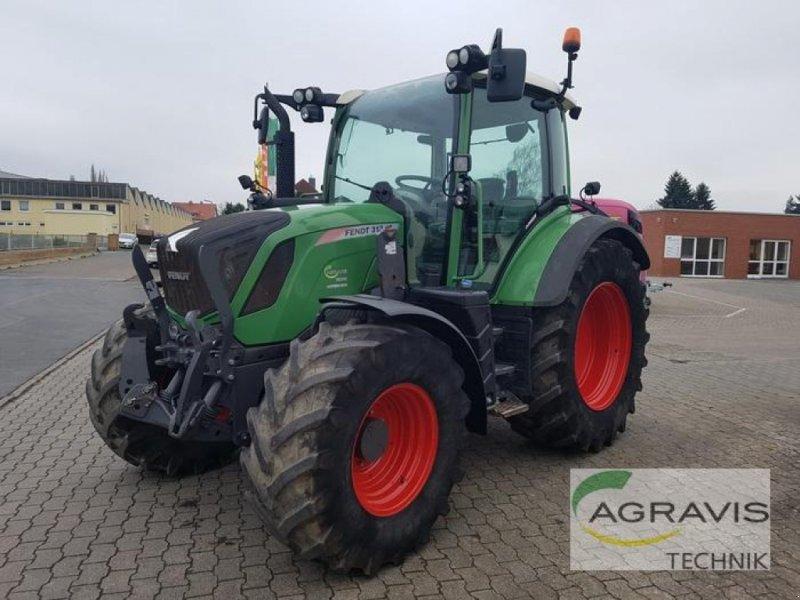 Traktor des Typs Fendt 312 VARIO S4 POWER, Gebrauchtmaschine in Northeim (Bild 1)