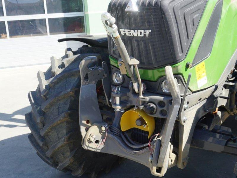 Traktor des Typs Fendt 312 Vario S4 Power, Gebrauchtmaschine in Hürm (Bild 3)